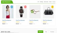 Boxshop HTML5 Template بيع وتركيب