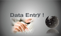 مدخل بيانات
