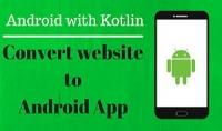 برمجة تطبيق اندرويد خاص بموقعك او مدونتك او صفحتك او اي موقع تريده