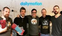 أحقق لك 1000 مشاهدة لأي فيديو لك على dailymotion