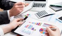 عمل قيود اليومية و القوائم المالية الختامية والتقارير النهائية
