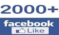 2000 لايك عرب لاى منشور في الفيسبوك يمكنك تحديد نوع الايك