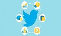احصل على دعم لتغريدتك حتى تصل إلى 3000إنطباع 1500ريتويت ب10$ فقط في اليوم الواحد