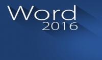 كتابة 20 صفحة على word 2016