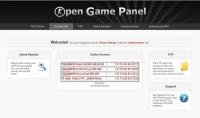 ساقوم بتثبيت لوحة التحكم OGP  Open Game Panel  معربة على خادمك الخاص  VPS