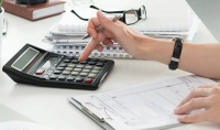 تنسيق ملفات اكسل وعمل المعادلات اللازمه للاعمال المحاسبيه