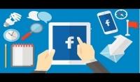 عمل ترويج واعلان ممول لصفحتك علي فيسبوك لمدة 10 ايام ب5$
