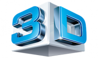 تحويل شعارك او اسمك الى 3d مع تاثيرات احترافيه