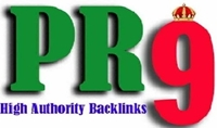 تقديم 20 باك لينك دوفولو PR9 يدوي لموقعك لمسك كلمات وأرشفة عالية