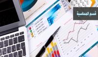خدمات محاسبية اعداد الحسابات والقوائم المالية برنامج محاسبي اكسل ملف مخازن اكسل ملف مرتبات واجور اكسل