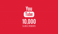 متابعين يوتيوب بسعر مفاجاءه مع ضمان عدم نقص اي متابع