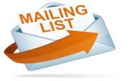مايل ليست عربية maillist