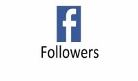 اضافة 500 متابع حقيقي لحسابك علي الفيسبوك او الايك علي اي صور
