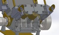 تصميم جميع الأجزاء الميكانيكية سوليد وركس SolidWorks