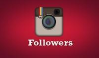 اضافة 1000 متابع لحسابك على انستغرام