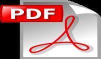 تحويل أي صورة إلى ملف بصيغة ال pdf