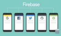 نموذج تسجيل دخول أنيق لتطبيق أندرويد بواسطة Firebase
