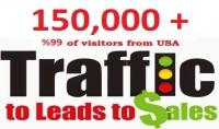 ارسال 150 الف زيارة من جميع انحاء العالم مقابل 10$ فقط