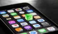 ارسال الف و خمس مئة رسالة تسويقية عبر الواتساب