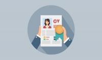 اقدم لك خدمة كتابة CV او سيرة ذاتيه باللغتين