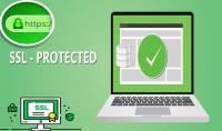 تركيب شهادة حماية SSL Certificate Wildcard SSL لتفعيل HTTPS