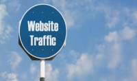 جلب 5 آلاف زائر حقيقي إلى حركة المرور على الويب