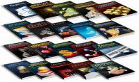 بتسليمك100 كتاب الكترونى فى مجال التسويق الالكترونى مع حقوق النشر ويمكنك اعادة بيعها مرة اخرى