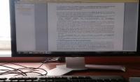 كتابة 10 صفحات باللغة العربية و الفرنسية و الانجليزية في word و excel