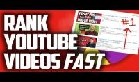 تصنيف الفيديو الخاص بك صفحة رقم 1 على youtube.com.