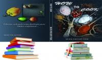 تصميم غلاف لكتاب