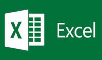 كتابة البيانات والنصوص على برنامج Excel