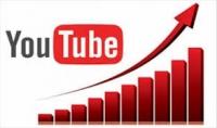 زيادة 500 مشاهد حقيقي في يوتوب