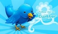 اضافة 1.000 متابع twitter حقيقي و متفاعل  هدية ب