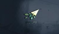 أصمم لك شعار شركتك او منتدى خاص بك رائعة جدا