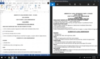 تحويل ملفات بصيغة jpg أو pdf إلى word