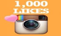 أعطيك 1000 لايك حقيقية 100% لمنشور لك على الانتغرام 2018