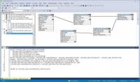 تحليل بيانات مشاريع الأنظمة