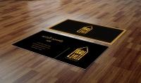 تصميم كارت شخصي business card بيوم واحد مقابل 5$