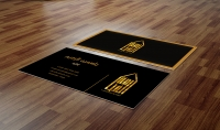 تصميم كارت شخصي business card بيوم واحد مقابل 5$