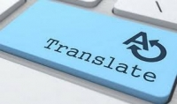 ترجمة 20 صفحات من العربي الى الانجلزي او الفرنسي او العكس جميع انواع المجالات