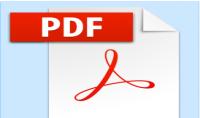 تحويل ملفات ال PDF الى Word او excel او powerpoint و العكس 100 صفحة
