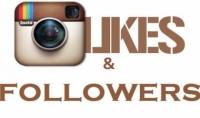 إظافة لايكات لصورك على حسابك أنستغرام و حقيقية 100100