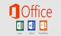 كتابة وتعديل ملفات 1000 كلمة  pdf; Excel Word Powerpoint
