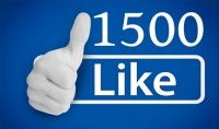 اضافة 1500 معجب لصفحتك علي الفيسبوك من جميع انحاء العالم