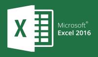 الكتابة علي Excel