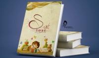 تصميم غلاف كتاب أو مجلة