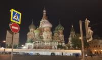 سوف اقدم معلومات لمن يرغب بالدراسة في روسيا