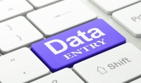 ادخال بيانات ونقل محتوي