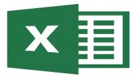 إدخال البيانات الى EXEL