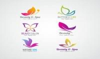 تصميم شعارات لشركتك او محلك او موقعك على الويب